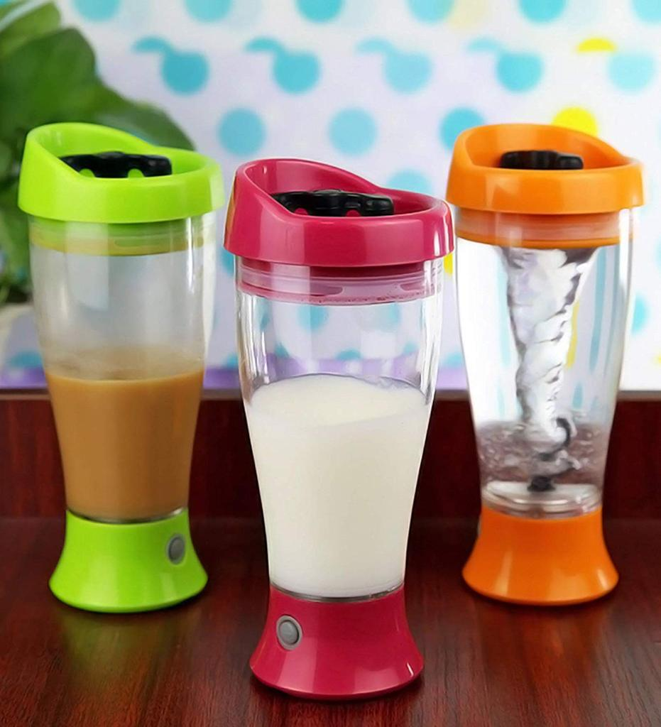 Self Stirring Blenders