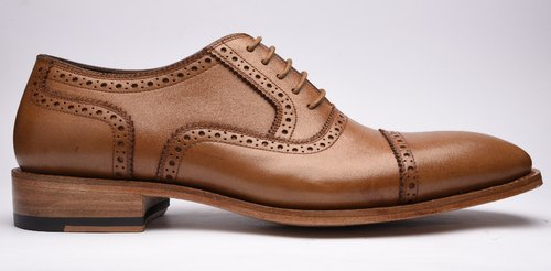 brogue shoe